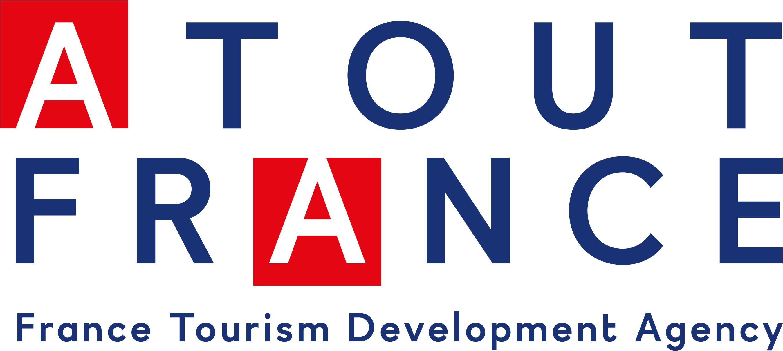 Logo Atout France_2020_AN