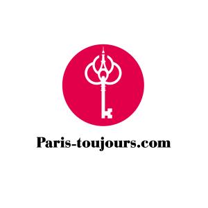 Logo Paris Toujours