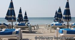 Montpellier plage petite