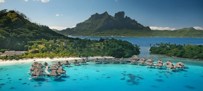 Tahitibungalows
