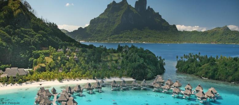 Tahiti et ses îles -  Bora Bora © LBlog.jpg