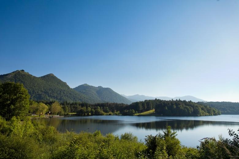 Lac de Lourdes HD © P. Vincent 13 -OT Lourdes